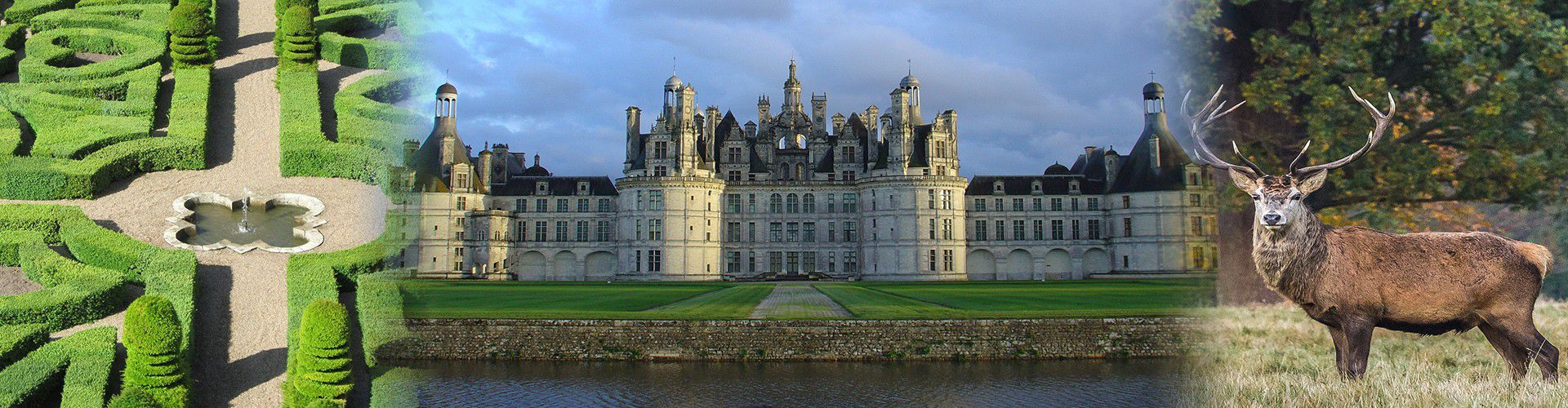 Discover our Castles / Châteaux, Mansions and Properties For Sale in Centre-Val De Loire, France